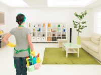 Home Cleaning Services Los Angeles